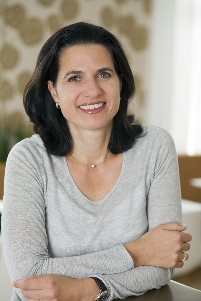 Caroline Salzer